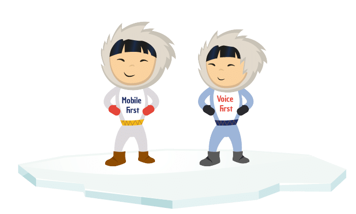mobile-first-voice-first