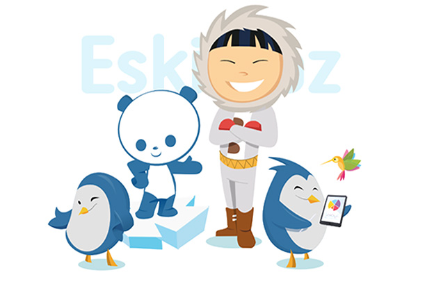 Eskimoz compte plus de 20 consultants SEO